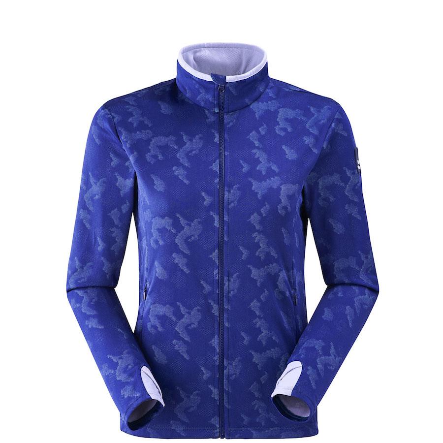Eider Rythm Fleece Jkt - Fleece jacket - Women's