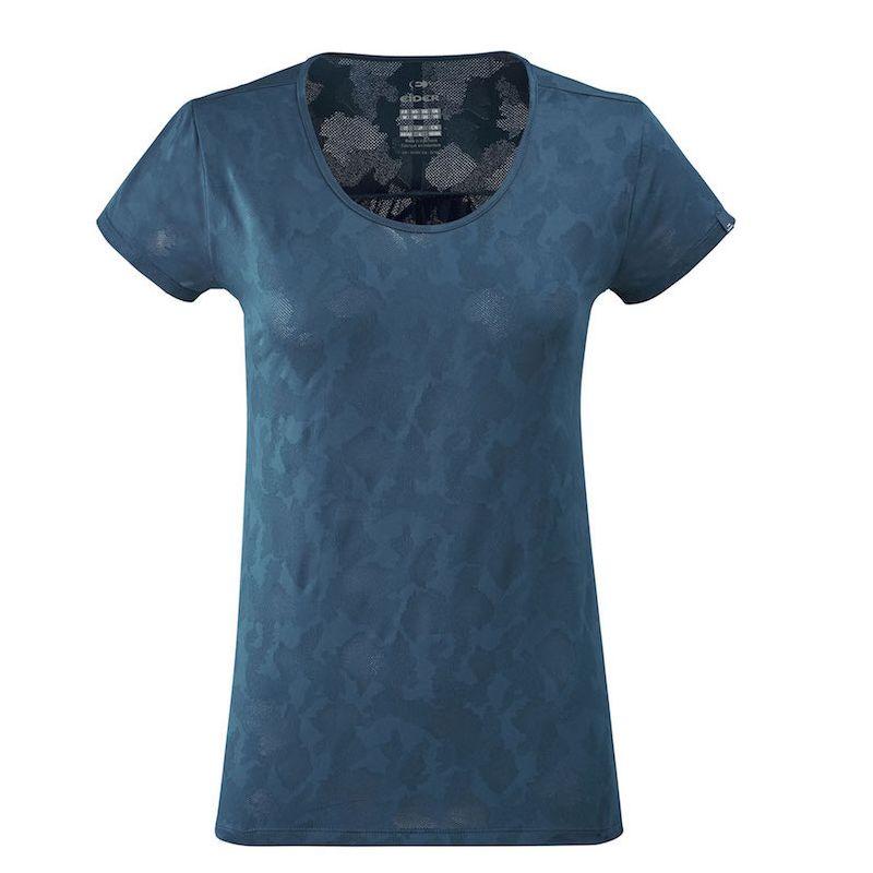 Eider Flex Jacquard Tee - T-Shirt - Women's