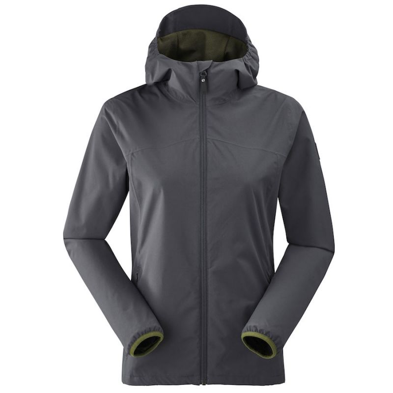 Eider Tonic Jkt - Hardshell jacket - Women's