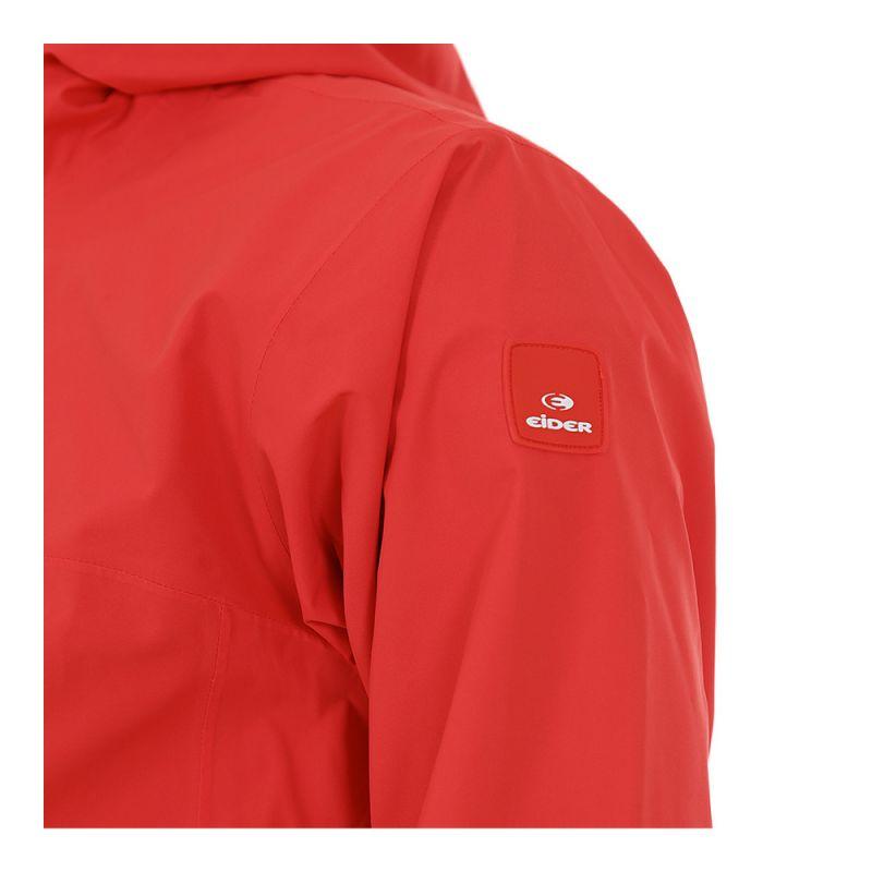 Eider Tonic Jkt New - Hardshell jacket - Men's