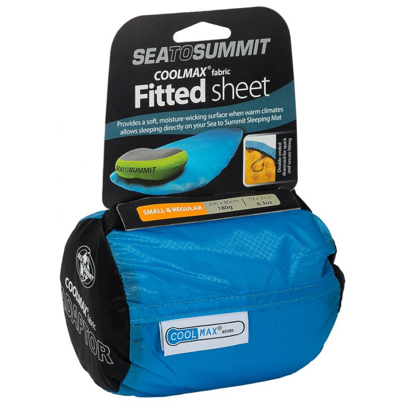 Sea To Summit Coolmax Fitted Sheet