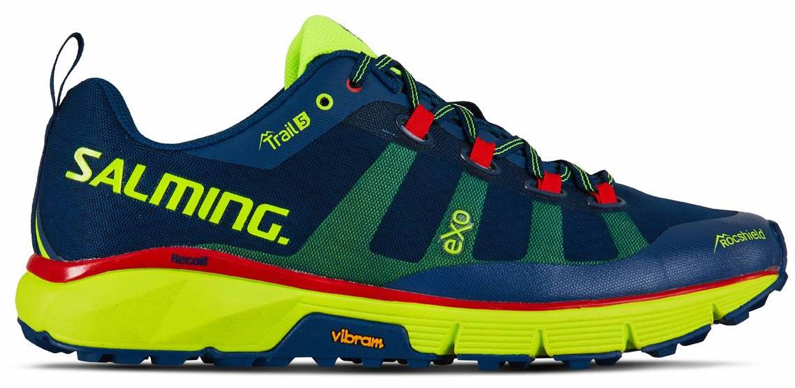 Salming Trail T5 - Trail Running shoes - Men's