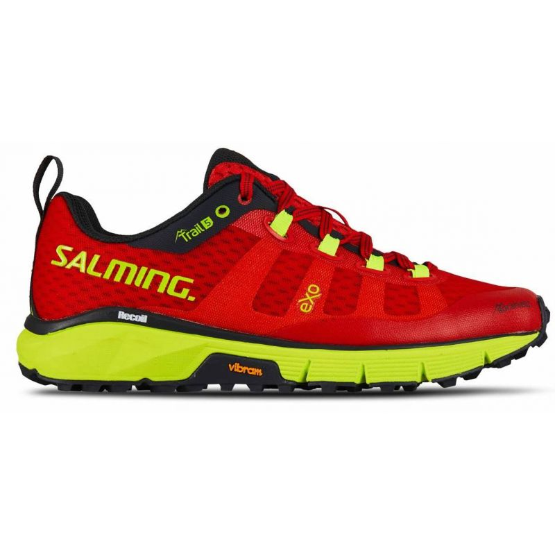 Salming Trail T5 - Trail Running shoes - Women's