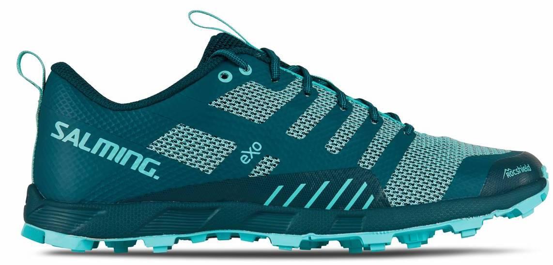 Salming OT Comp - Trail Running shoes - Women's