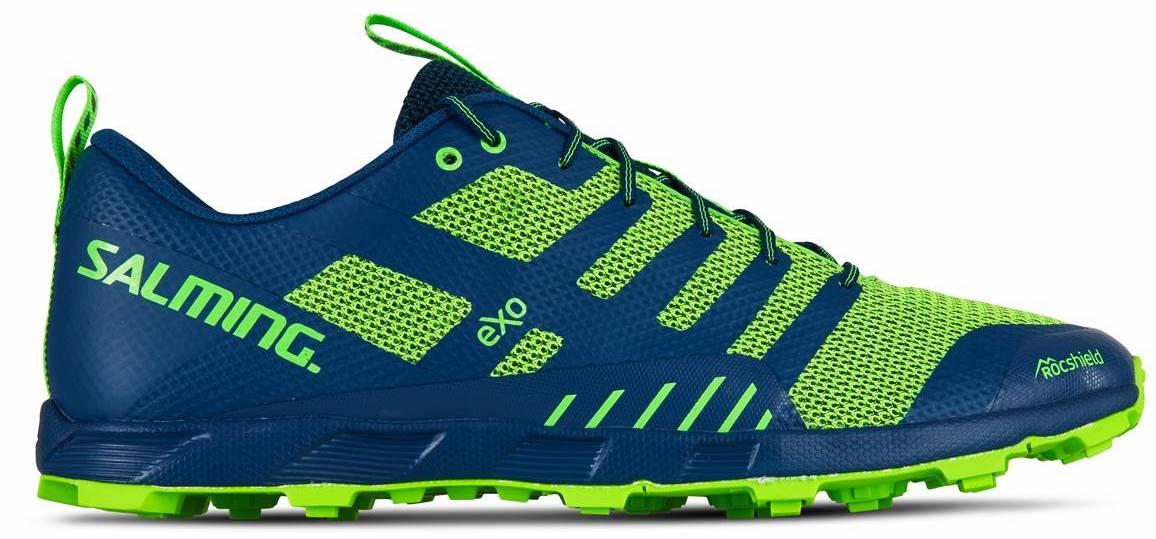 Salming OT Comp - Trail Running shoes - Men's