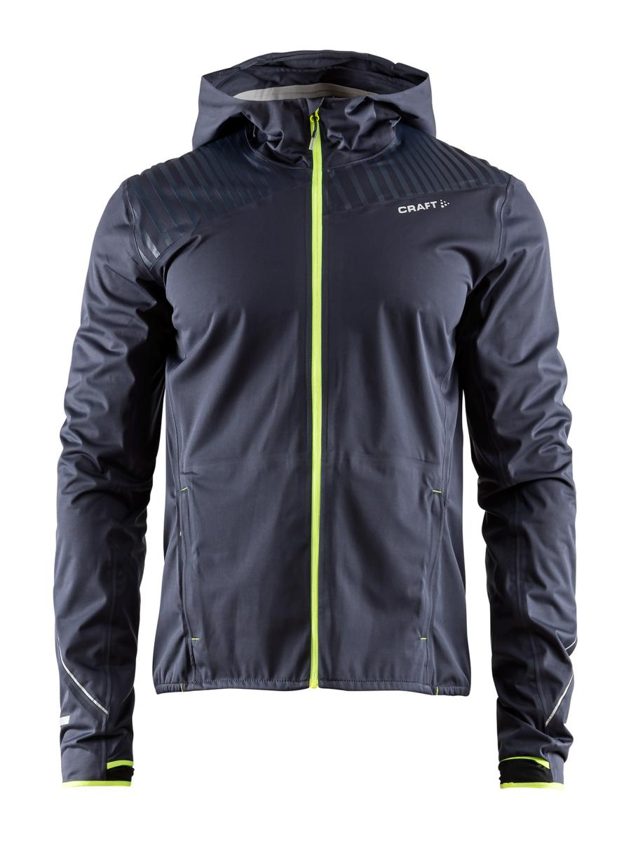 Craft Grit Taped - Hardshell jacket - Men's