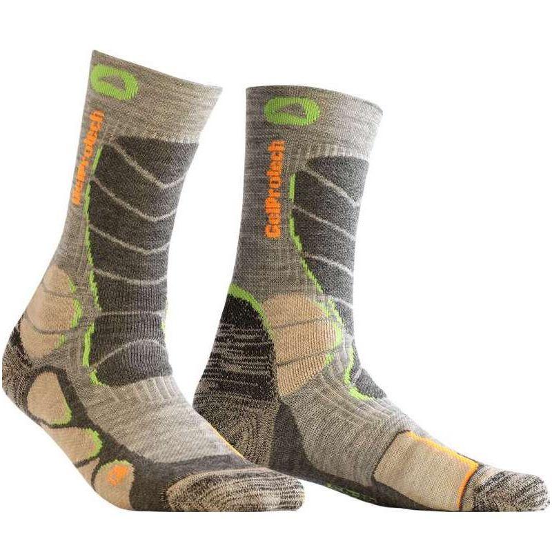 Monnet - Gel Protech Trek Wool - Walking socks