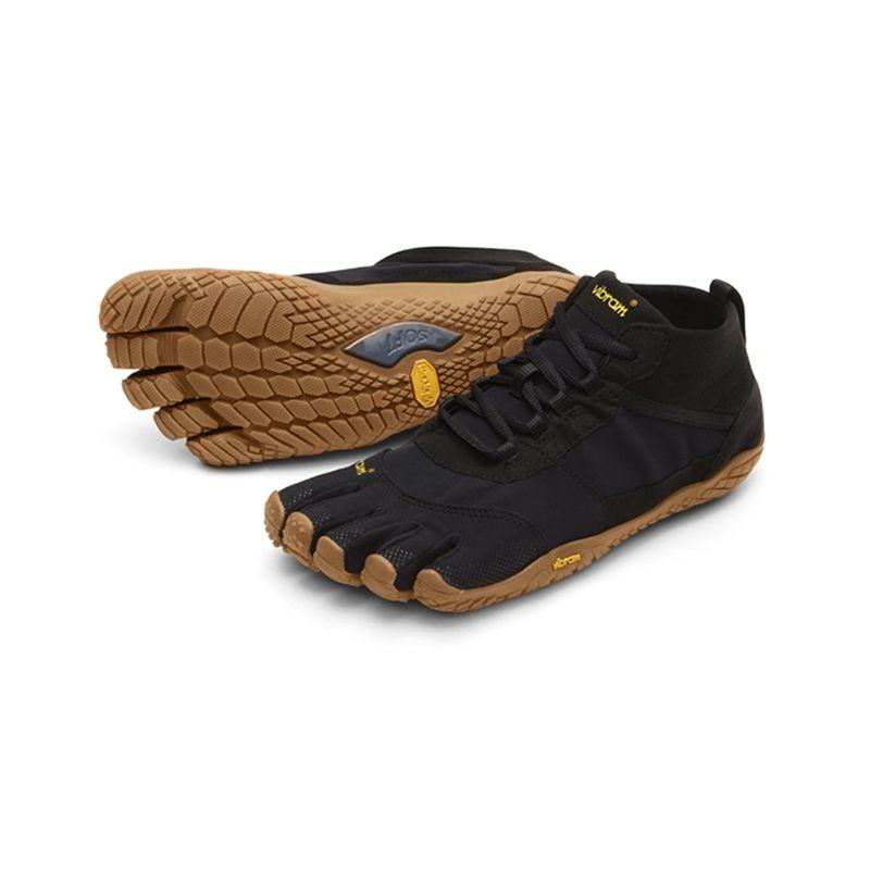 Vibram Five Fingers V-Trek - Walking boots - Men's