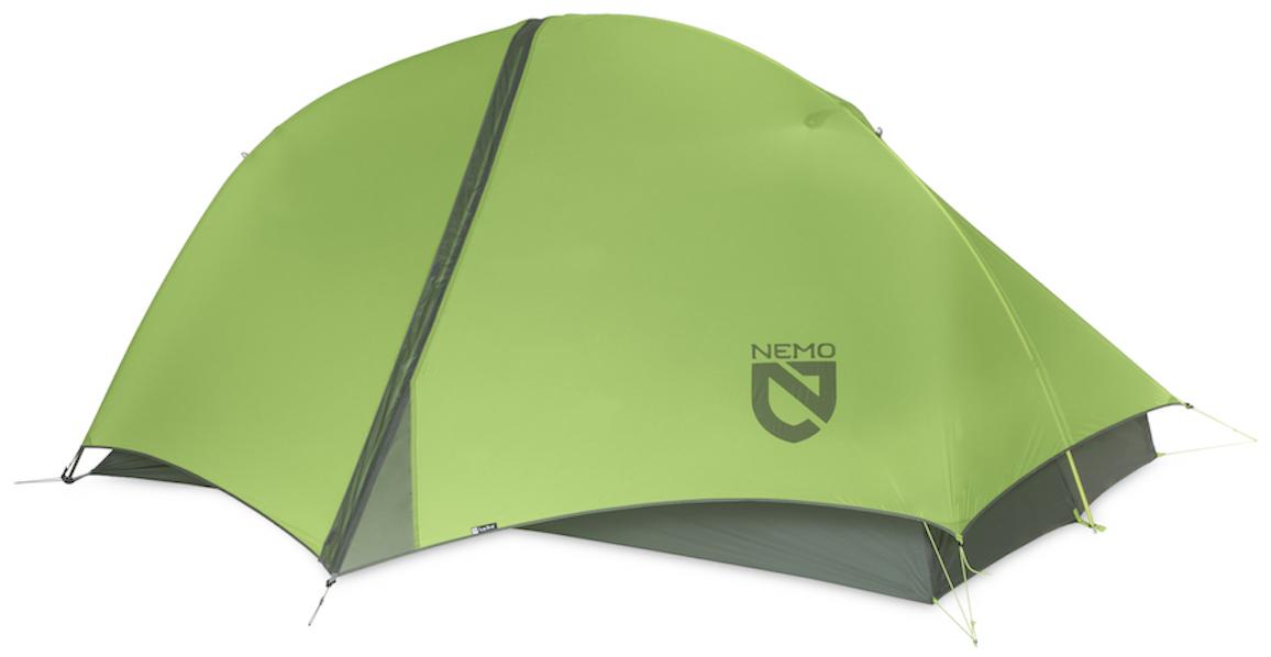 Nemo Hornet 2P - Tent