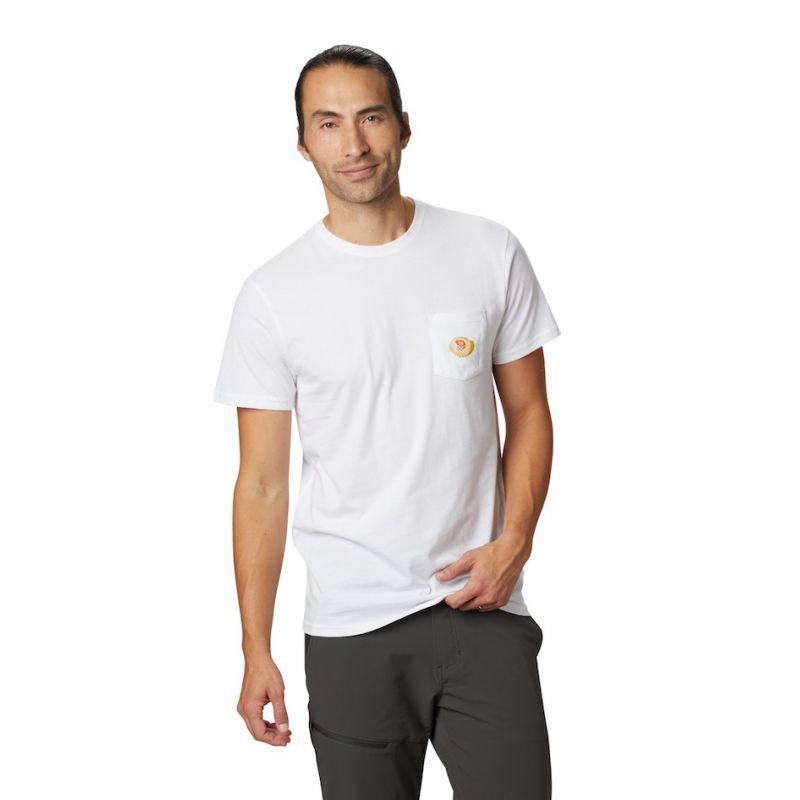 Mountain Hardwear Peaks'n Pints Short Sleeve T-Shirt - Men's