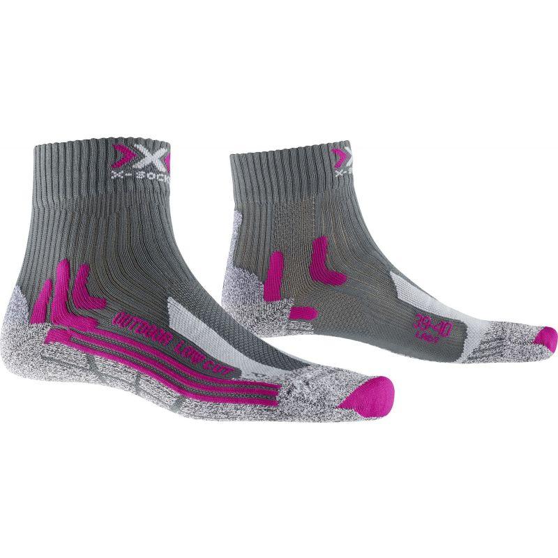 X-Socks Trek Outdoor Low Cut Lady - Walking socks - Women's