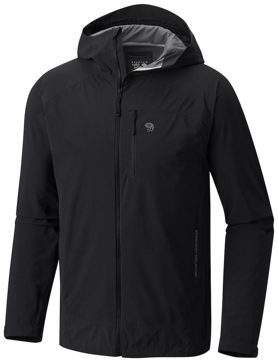 Mountain Hardwear Stretch Ozonic Jacket - Wind jacket - Men's