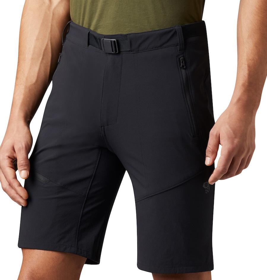 Mountain Hardwear Chockstone Hike Short - Walking & Hiking Shorts - Men's