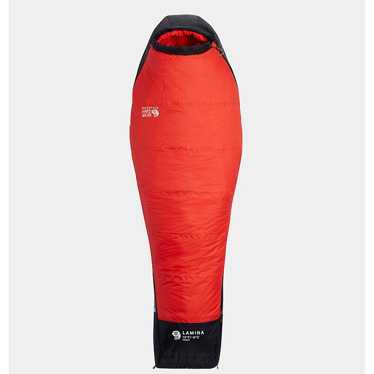 Mountain Hardwear Lamina -9°c Women's - Sleeping bag