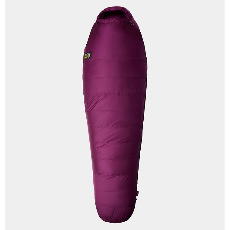 Mountain Hardwear Rook -1°c Women's - Sleeping bag