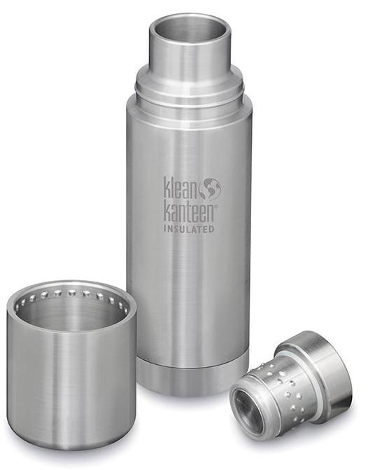 Klean Kanteen TK PRO Insulated Steel Cup and Cap 17 oz - Vacuum flask