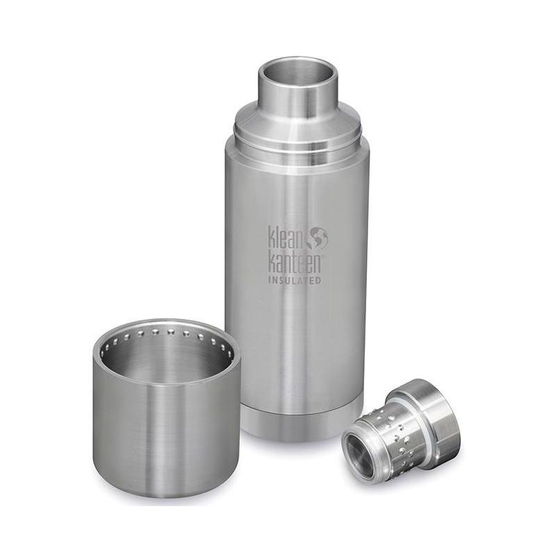 Klean Kanteen TK PRO Insulated Steel Cup and Cap 25 oz - Vacuum flask