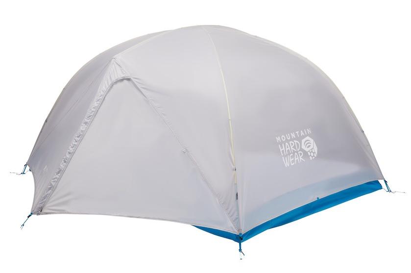 Mountain Hardwear Aspect 3 Tent
