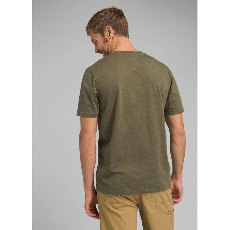 Prana Later Gator Journeyman - T-Shirt - Men's