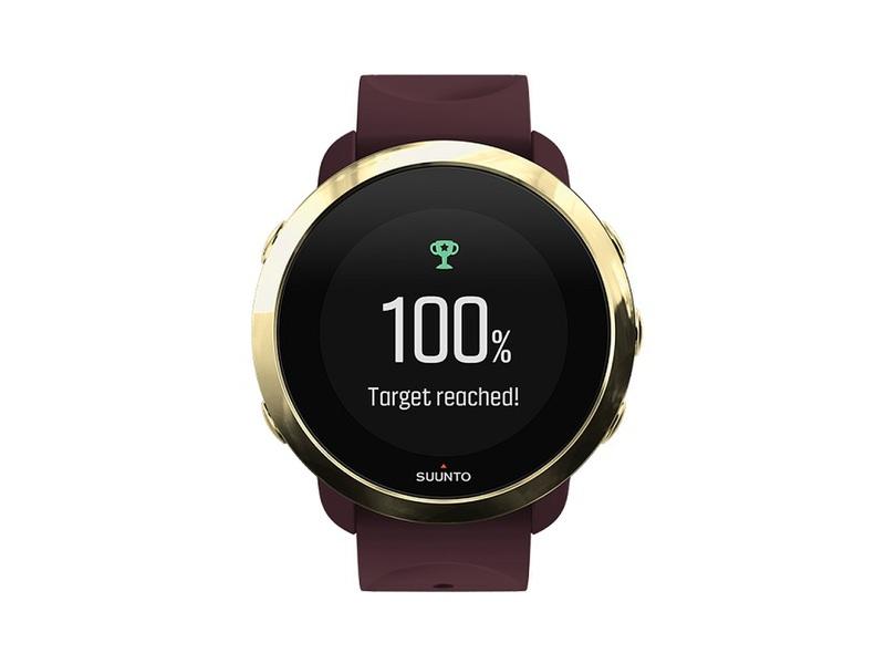 Suunto 3 Fitness - GPS Watch