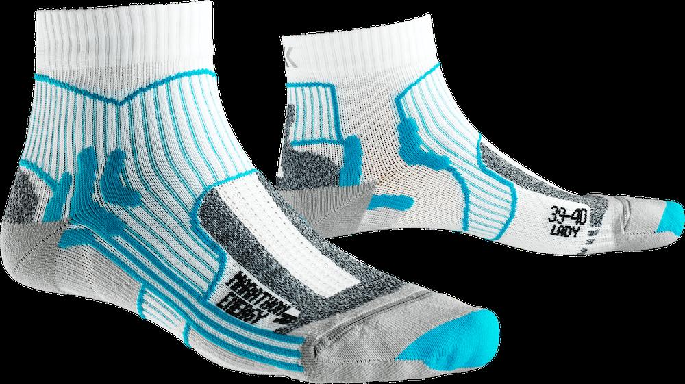 X-Socks Marathon Energy Lady - Running socks - Women's