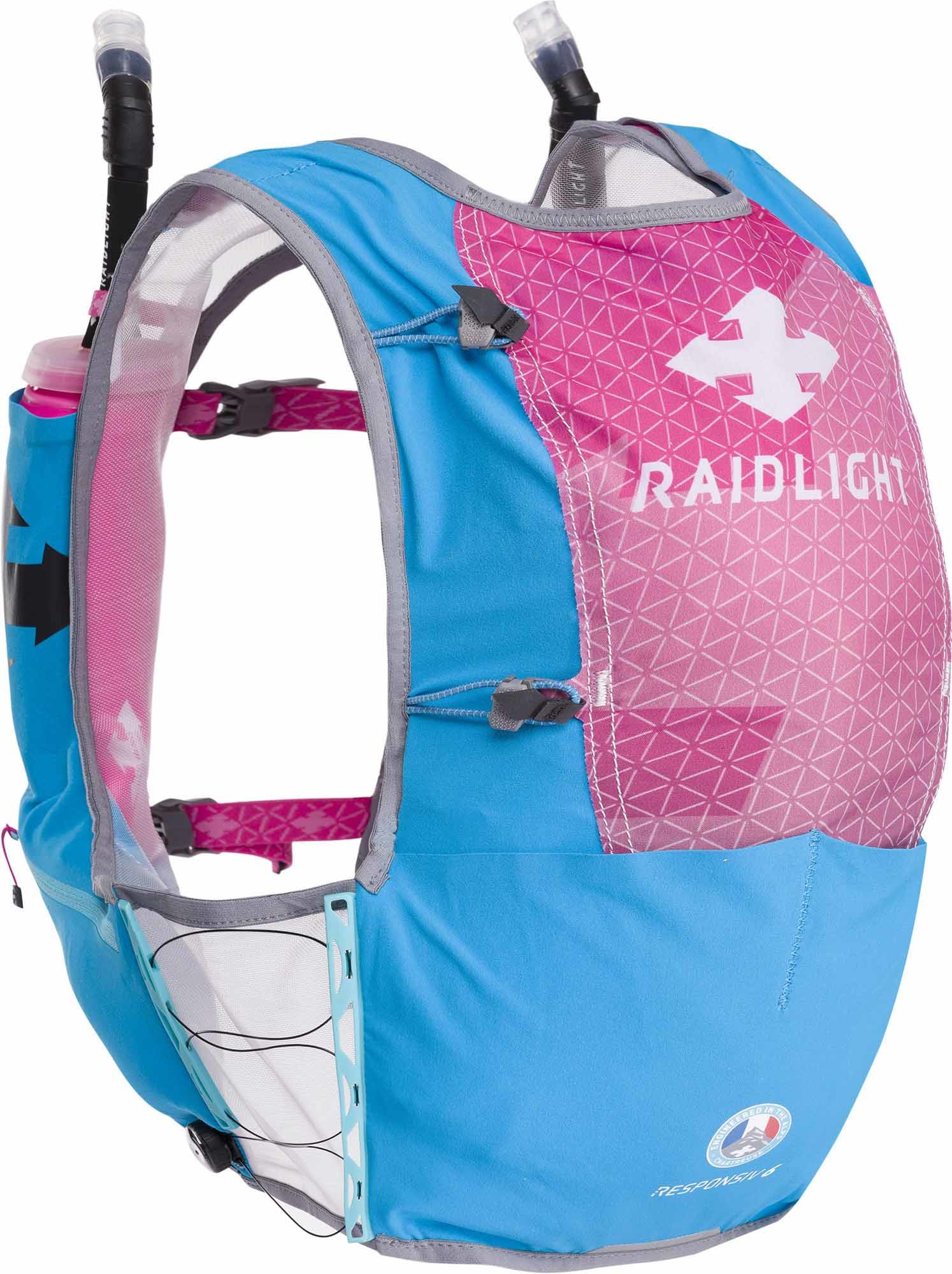 Raidlight Responsiv Vest 6L - Hydratation pack - Women's