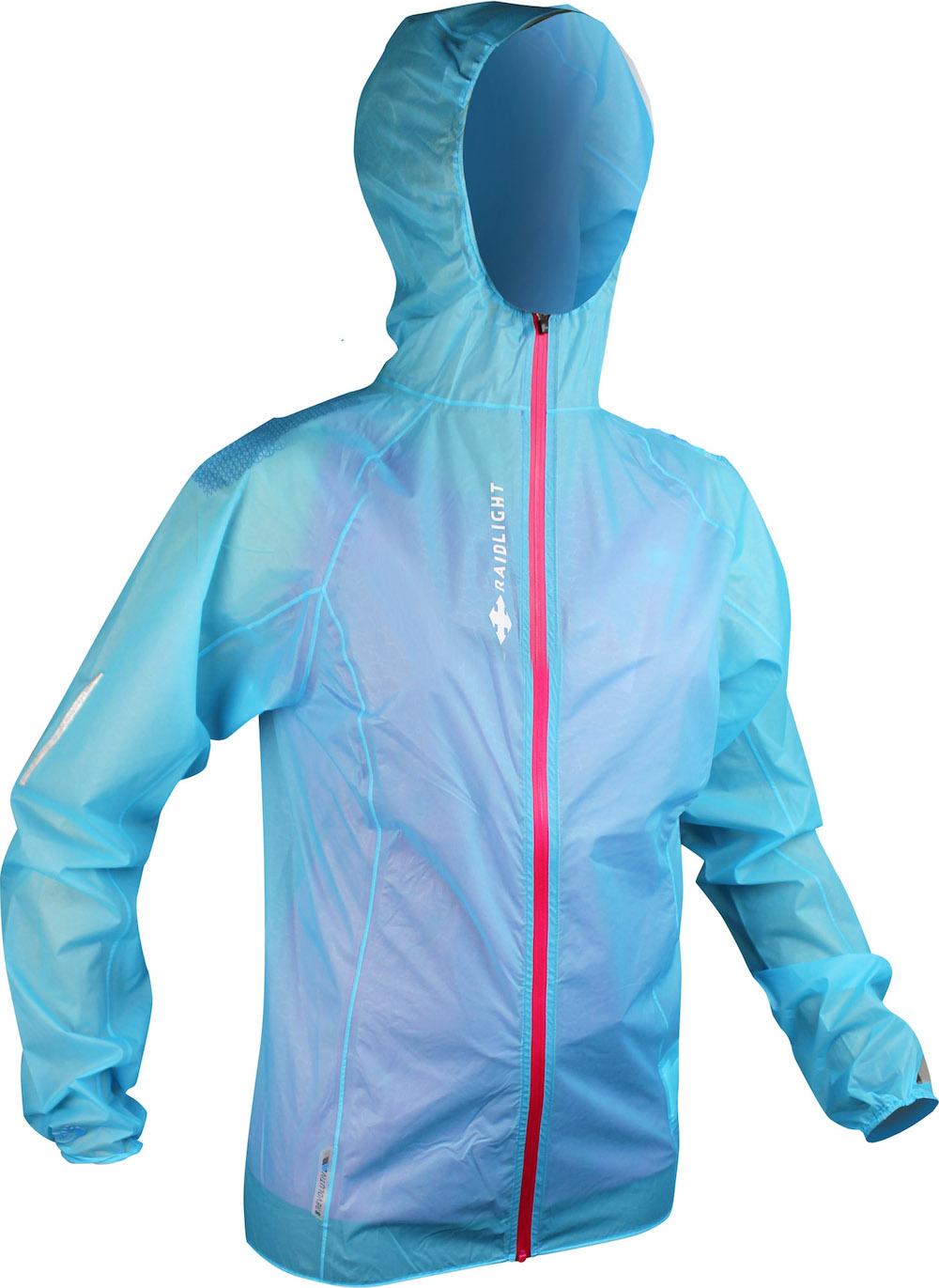 Raidlight Hyperlight  Mp + Jacket - Hardshell jacket - Women's