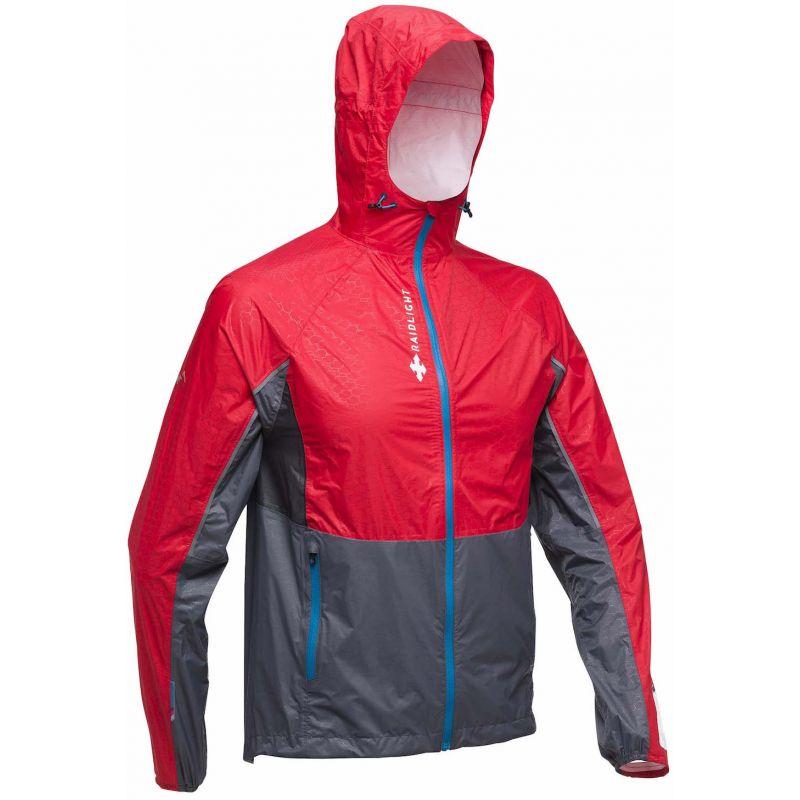 Raidlight Top Extreme Mp + Jacket - Hardshell jacket - Men's