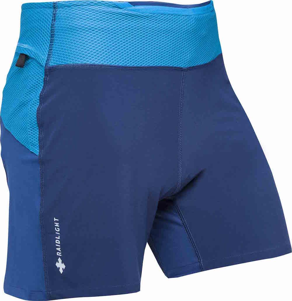 Raidlight Trail Raider Short - Running shorts - Men's