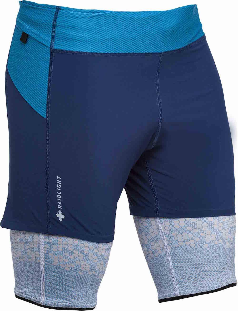 Raidlight Ultralight Short - Running shorts - Men's