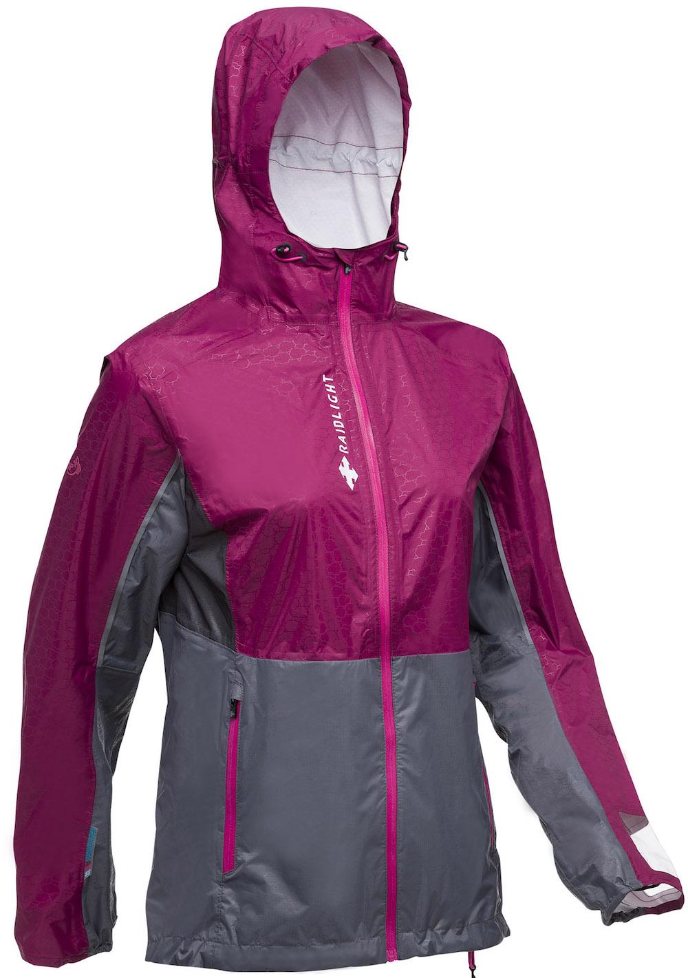 Raidlight Top Extreme Mp + Jacket - Hardshell jacket - Women's