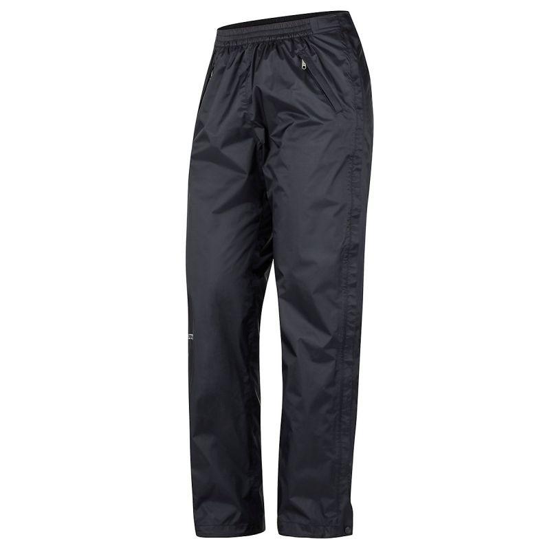 Marmot PreCip Eco Full Zip Pant - Hardshell pants - Women's