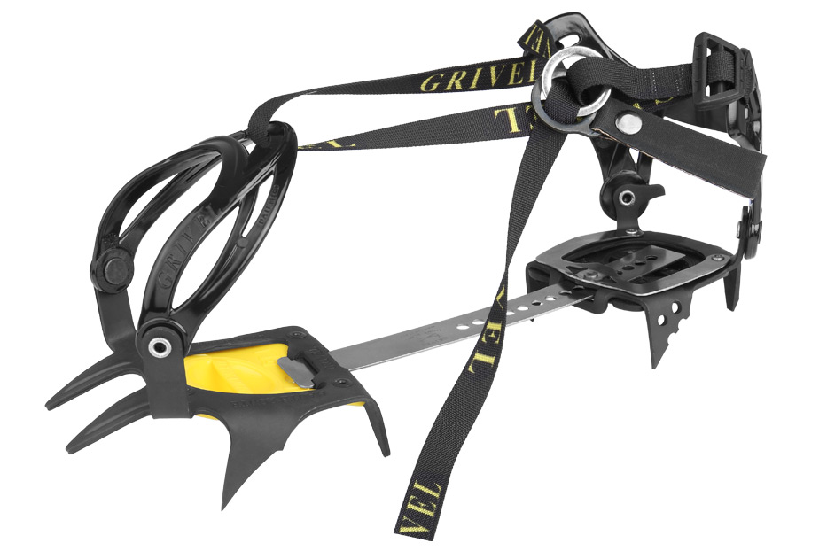 Grivel G1 New Classic - Crampons