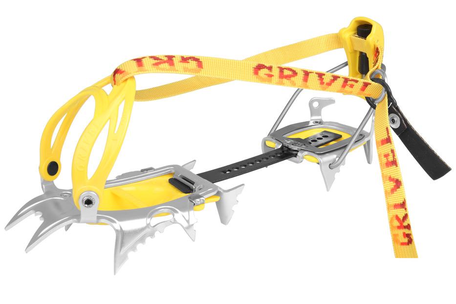 Grivel Air Tech Light New Matic - Crampons
