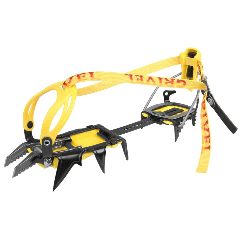Grivel G14 New Matic - Crampons