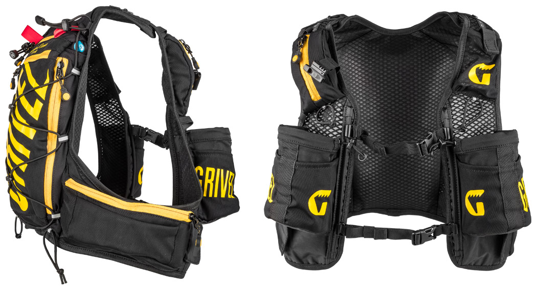 Grivel Mountain Runner Comp 5 - Hydratation pack