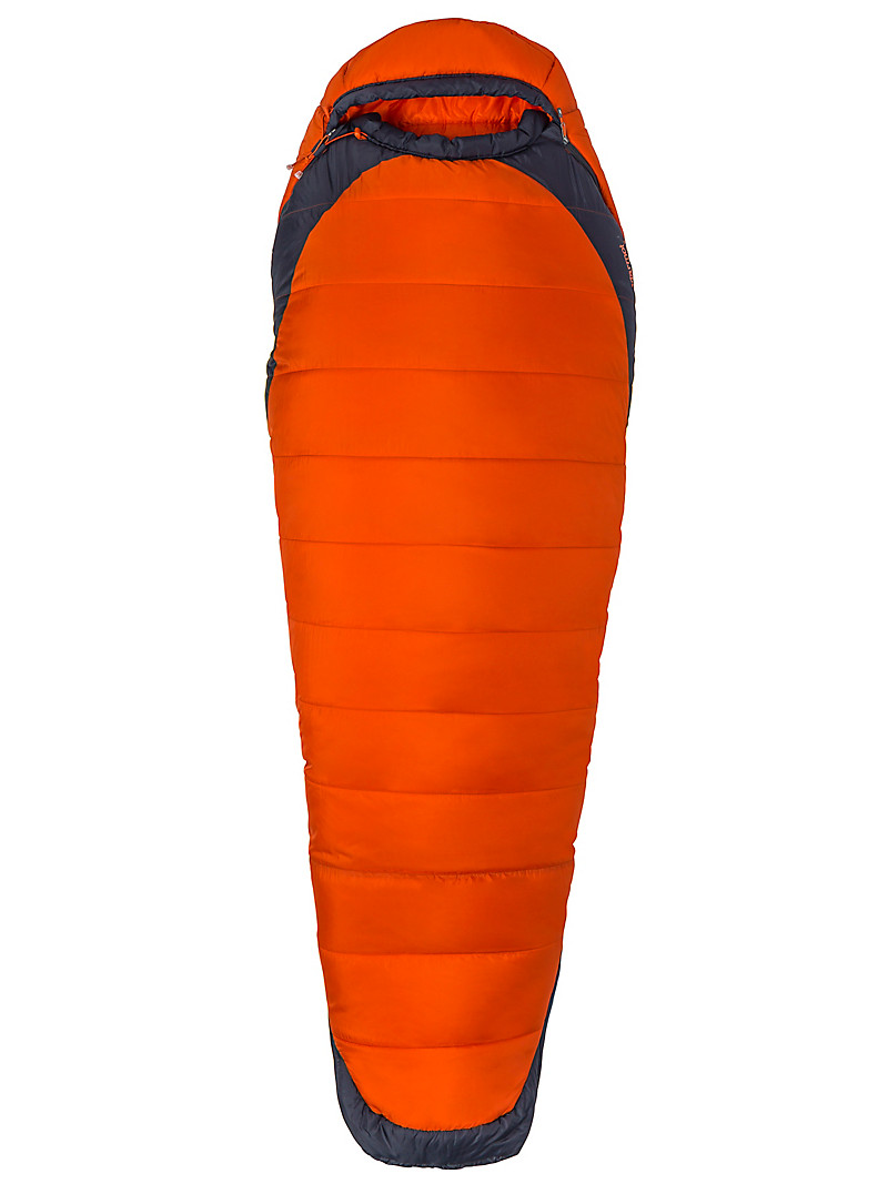 Marmot Trestles Elite Eco 0 Long - Sleeping bag - Men's