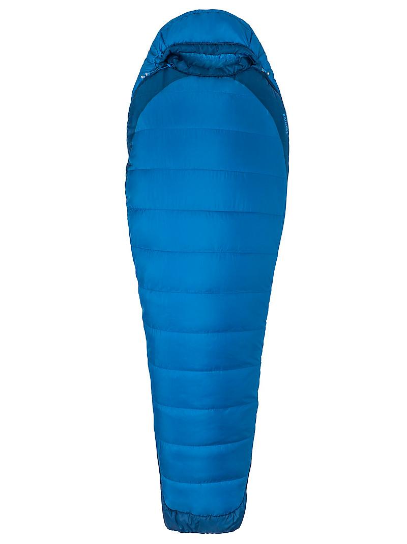 Marmot Trestles Elite Eco 20 Long - Sleeping bag - Men's