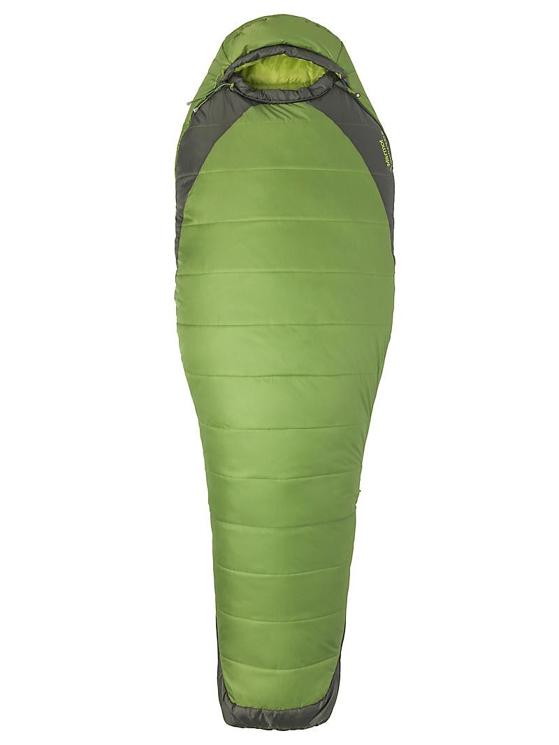 Marmot Trestles Elite Eco 30 Long - Sleeping bag - Women's