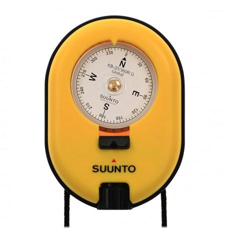 Suunto - KB-20/360R G Jaune