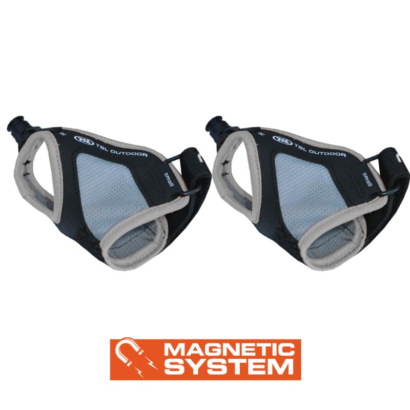 TSL Outdoor Kit Magnetic Straps