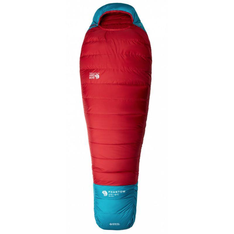 Mountain Hardwear Phantom Gore-Tex -40°c - Sleeping bag