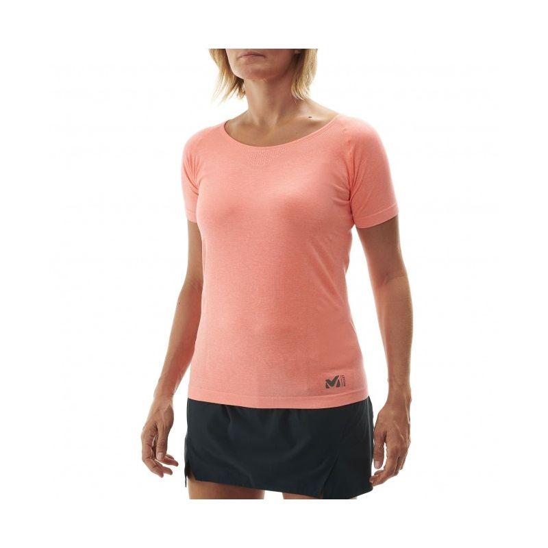 Millet Ld Ltk Seamless Light Ts Ss - T-Shirt Women's