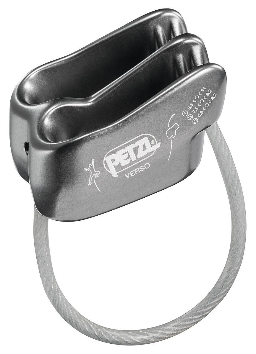 Petzl - Verso - Belay device