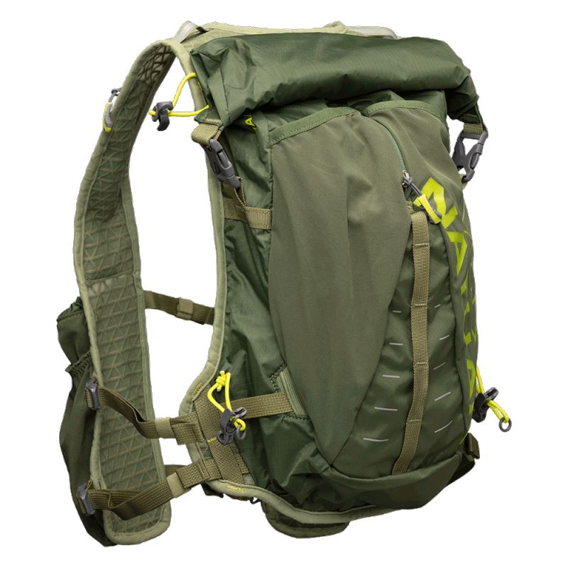 Nathan - TrailMix 12L - Trail running backpack