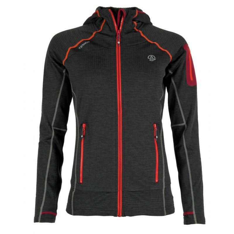 Ternua Dulau Jacket - Fleece jacket - Women's