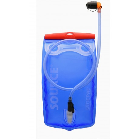 Source - Widepac 1,5 L - Hydratation system