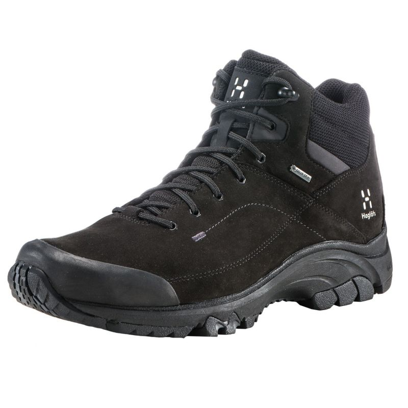 Haglöfs Ridge Mid GT - Walking shoes - Men's