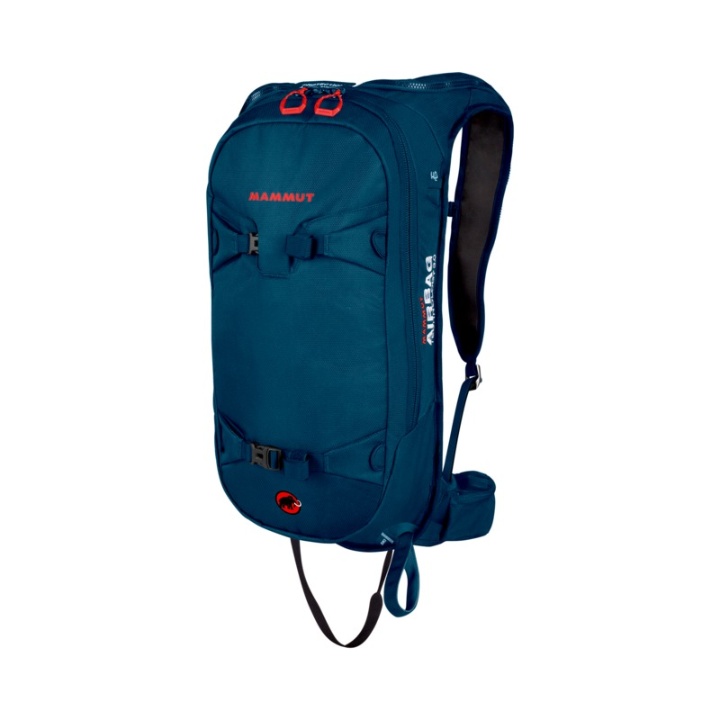 Mammut - Rocker Protection Airbag 3.0 Ready - Avalanche backpack