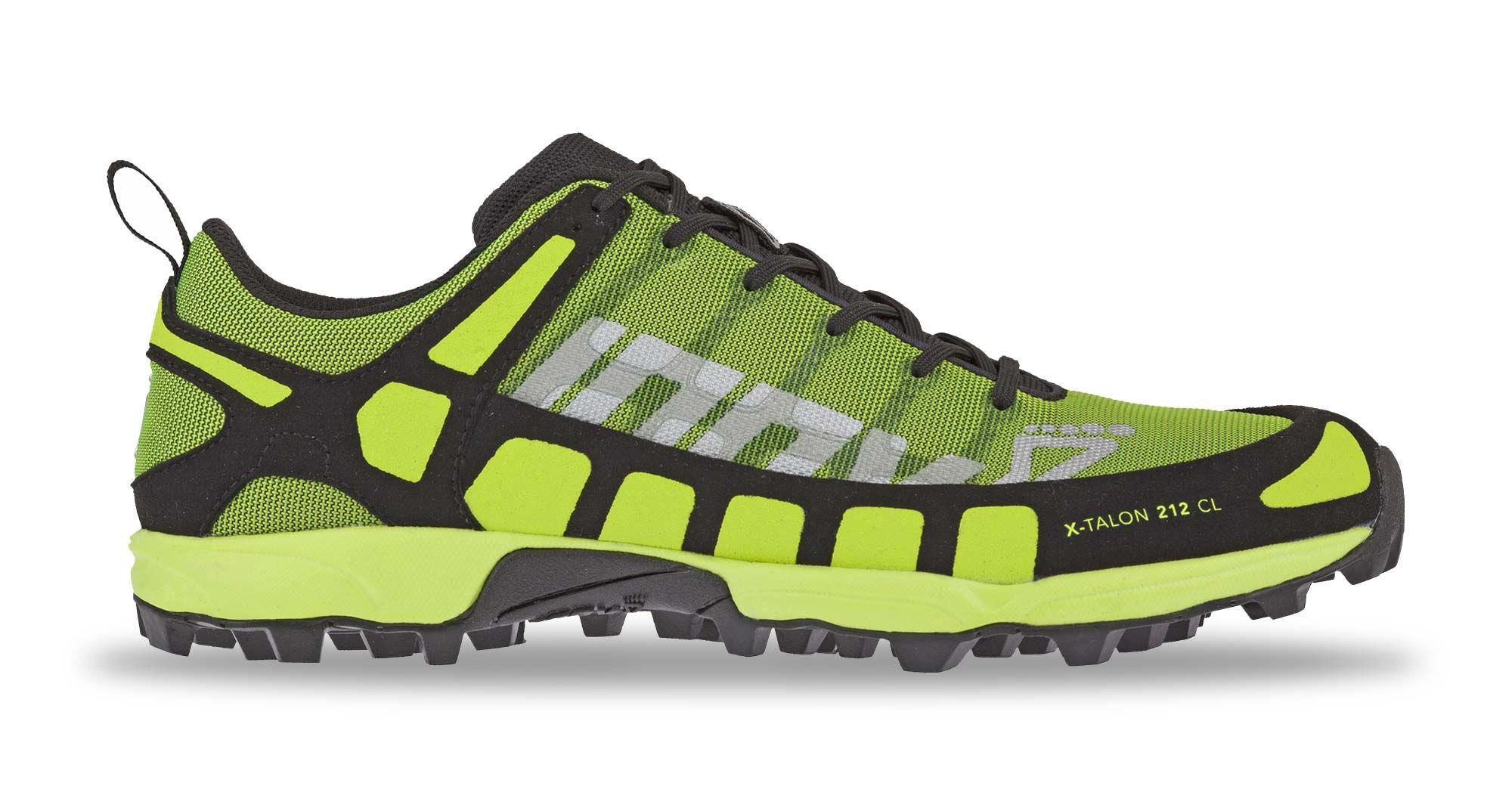Inov-8 X-Talon 212 CL - Trail running shoes - Men's